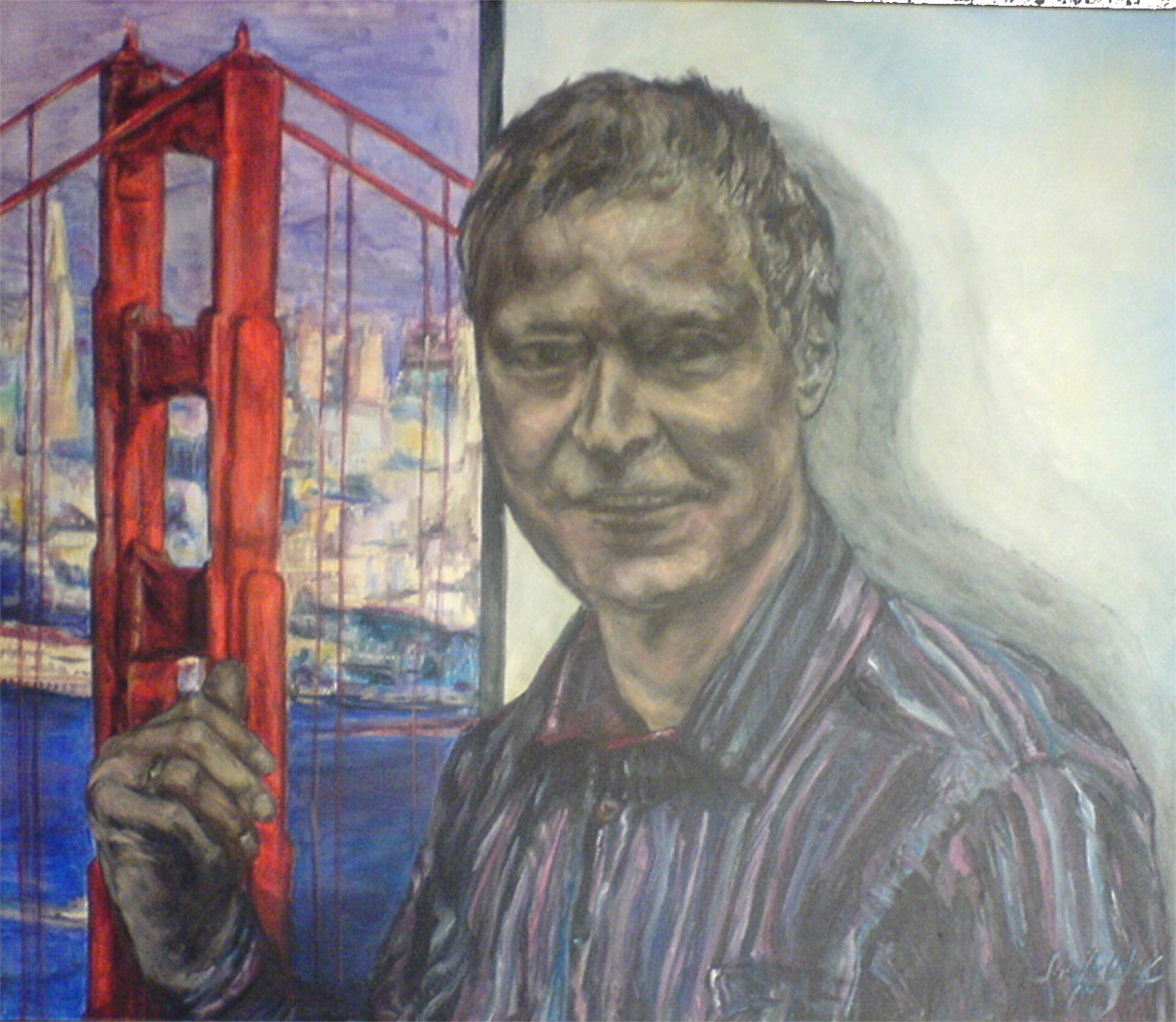 Portrait_Eversloh_Acryl_50x60_03_2010
